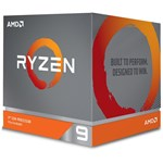 Procesor AMD Ryzen 9 3900X 3.8GHz Socket AM4 + Wraith Prism RGB Box 100-100000023BOX