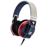 Casti Stereo Sennheiser Urbanite XL I, pentru iPhone (Multicolor)