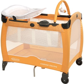 Patut Contour Electra - Benny and Bell Graco