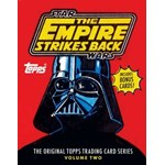 Star Wars: The Original Topps Trading Card Series, Volume Two (Topps)