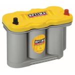 Baterie auto Varta Yellow Top, 12 V, 66 Ah, 8373270008882