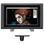 Tableta grafica Wacom Cintiq 22HD touch DTH-2200 dth-2200