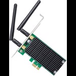 Placa de retea wireless TP-LINK Gigabit Archer T4E Dual-Band