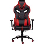 Scaun Gaming Inaza Predator Black-Red PR01-BR