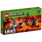 LEGO® Minecraft™ Wither - L21126