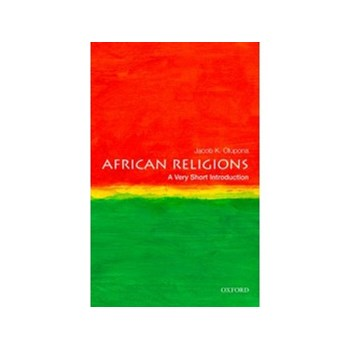 African Religions: A Very Short Introduction (Very Short Introductions)