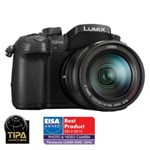 Aparat foto Mirrorless Panasonic Lumix DMC-GH4 16 Mpx Kit G Vario 14-140mm ASPH Power O.I.S