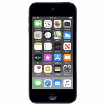Player iPod Touch 7 32Gb Apple Original Space Gray
