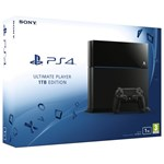 Sony PlayStation 4 1TB Ultimate Player Edition