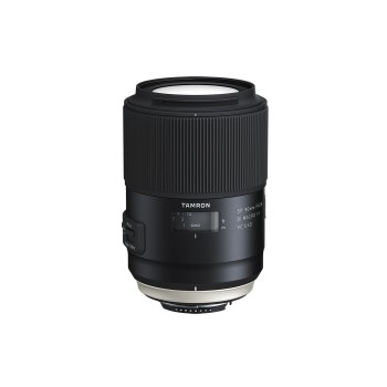 Tamron SP AF 90mm F/2.8 Di Macro 1:1 Lens for Nikon