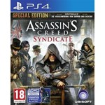 Joc software Assassins Creed Syndicate Special Edition PS4