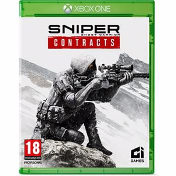 Sniper - Ghost Warrior Contracts Xbox One