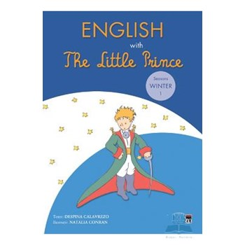English with The Little Prince Seasons Winter 1 - Despina Calavrezo 566371
