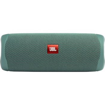 Boxe active JBL Flip 5 Eco Edition Forest Green