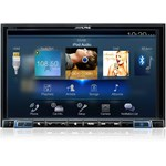 Multimedia Player Auto ALPINE X801D-U