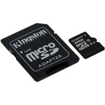 Card memorie Kingston 32GB microSDHC Class 10 UHS-I 45MB/s Read