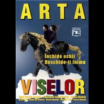 Arta Viselor / La science des reves
