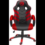 Scaun gaming Marvo CH-302 Red