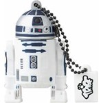 USB Flash Drive Tribe StarWars 16GB R2D2 FD007507 Alb 117654