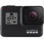 Camera video actiune GoPro HERO7 Black 4K 12MP CHDHX-701-RW