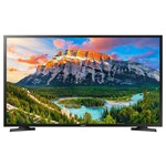Televizor Samsung LED Smart TV UE32N5372A 80cm Full HD Black