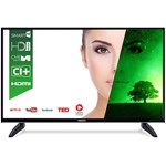 Televizor LED Horizon Smart TV 32HL7330H Seria HL7330H 80cm negru HD Ready