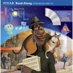 Soul Read-Along Storybook and CD, Paperback - ***