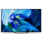 Televizor OLED 163.9 cm Sony BRAVIA KD65AG8BAEP 4K Ultra HD Smart TV Android KD65AG8BAEP
