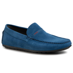 Mocasini HUGO - Dandy 50428711 10209222 01 Medium Blue 420