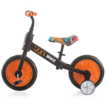 Bicicleta Chipolino Max Bike orange