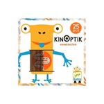 Kinoptik. Animonsters