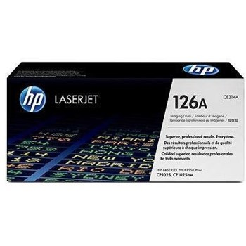 HP CE314A Drum Imaging 126A, Works with: HP LaserJet CE314A