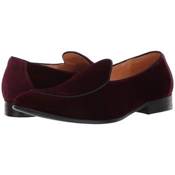 Incaltaminte Barbati Carrucci Red Carpet Burgundy