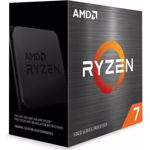 Procesor AMD Ryzen 7 5800X 3.8GHz Socket AM4 Box 100-100000063WOF