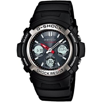 Ceas Casio G-SHOCK AWG-M100-1AER Tough Solar