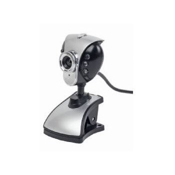 Camera web Gembird CAM0360U-1, CMOS 640x480, Night Vision LED, microfon