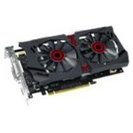 Placa video Asus GeForce GTX 950 Strix DirectCU II OC 2GB DDR5 128Bit