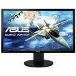 "Monitor Gaming LED TN ASUS VG248QZ, 24"", Full HD, 144Hz, negru"
