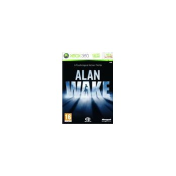 Alan Wake XB 360