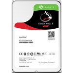 Hard disk Seagate IronWolf 3TB SATA-III 5900RPM 64MB Recertified