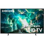 TV Samsung UE-55RU8002, UHD, Smart, UHD Dimming, HDR 10+, Dynamic Crystal Color , WiFi