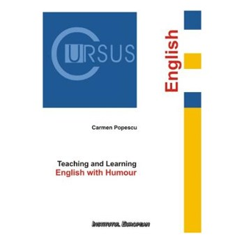 Teaching and Learning English with Humour