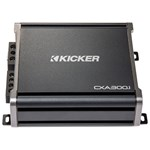 Amplificator auto Kicker CXA3001