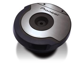 Subwoofer Auto Pioneer TS-WX610A