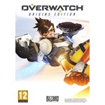 Overwatch Origins Edition PC