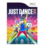 Just Dance 2018 - WII ubi4090069