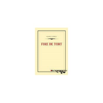 Fire de tort (eBook)