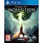 Joc PS4 Dragon Age: Inquisition