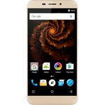 "Smartphone Allview X4 Soul Mini 2GB, Procesor Quad-Core 1.25 GHz, IPS HD Capacitive multitouch 5"", 2GB RAM, 16GB, 13MP, Wi-Fi, 4G, Dual Sim, Android (Gold)"