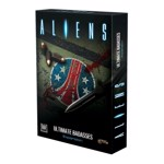 Aliens A Cooperative Survival Game Ultimate Badasses Expansion
